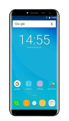 Mobilní telefon Oukitel C8