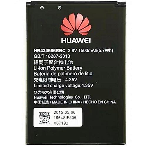Baterie Huawei HB434666RBC 1500mAh Li-Pol
