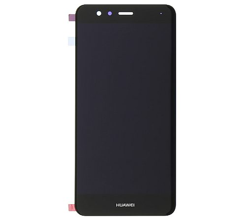 LCD + dotyk + př. kryt pro Huawei P10 Plus, black