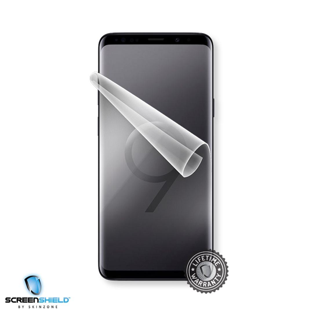 Ochranná fólie Screenshield™ pro Samsung Galaxy S9 Plus