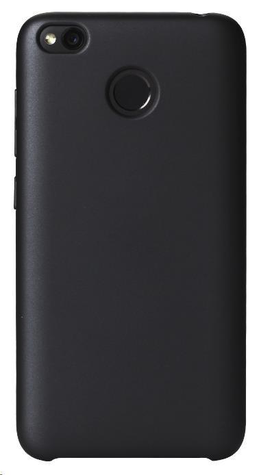 Original zadní kryt Hard Case pro Xiaomi Redmi 4X, černá