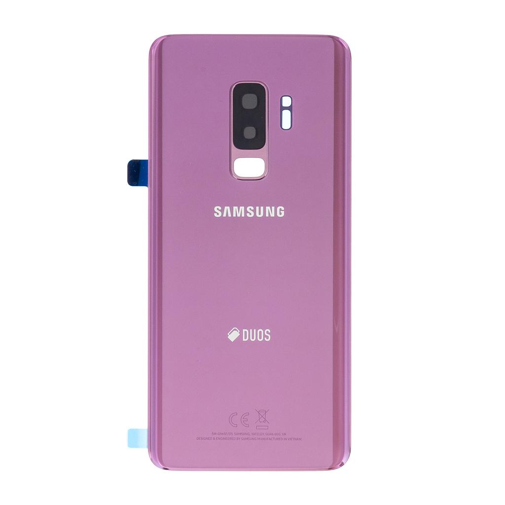 Zadní kryt baterie na Samsung Galaxy S9 Plus, purple