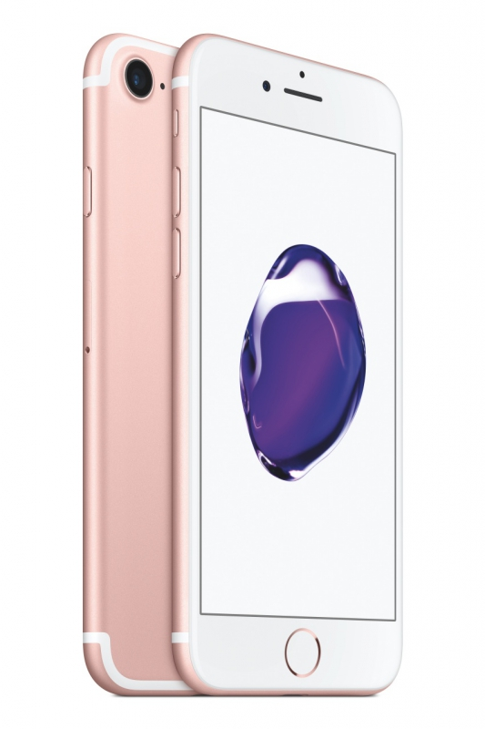 Apple iPhone 7 32GB RFB Rose Gold