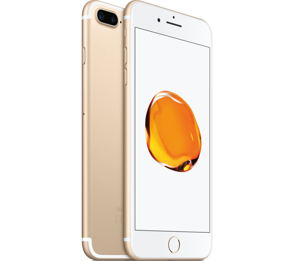 Apple iPhone 7 128GB RFB Gold