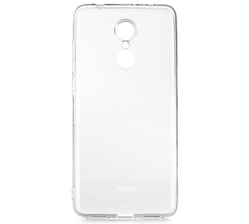 Kryt ochranný Roar pro Xiaomi Redmi 5, transparent