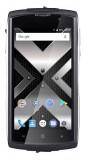 Mobilní telefon GoClever Quantum 500 Steel LTE Black