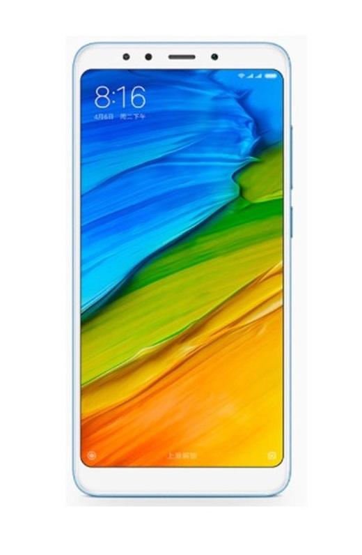 Mobilní telefon Xiaomi Redmi 5 Global 3GB/32GB Dual SIM Blue