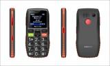 Kompaktní klasický telefon Aligator A440
