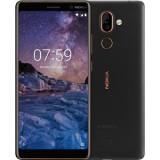 Stylový dotykový telefon Nokia 7 Plus