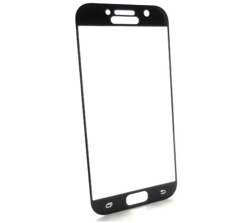 Tvrzené sklo Blue Star pro Huawei P20, celoplošné pokrytí, black