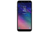 Chytrý telefon Samsung Galaxy A6 2018