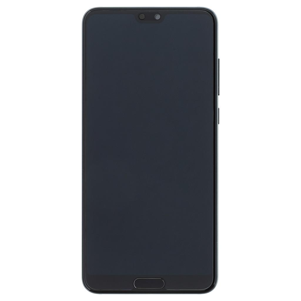 LCD + dotyk + pro Huawei P20 Pro, black (Service Pack)