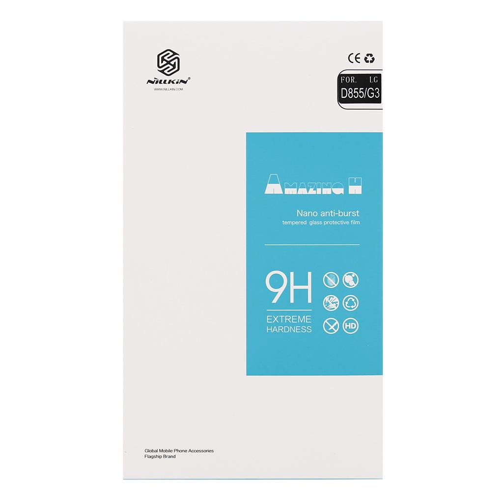 Nillkin H tvrzené sklo pro Huawei P20