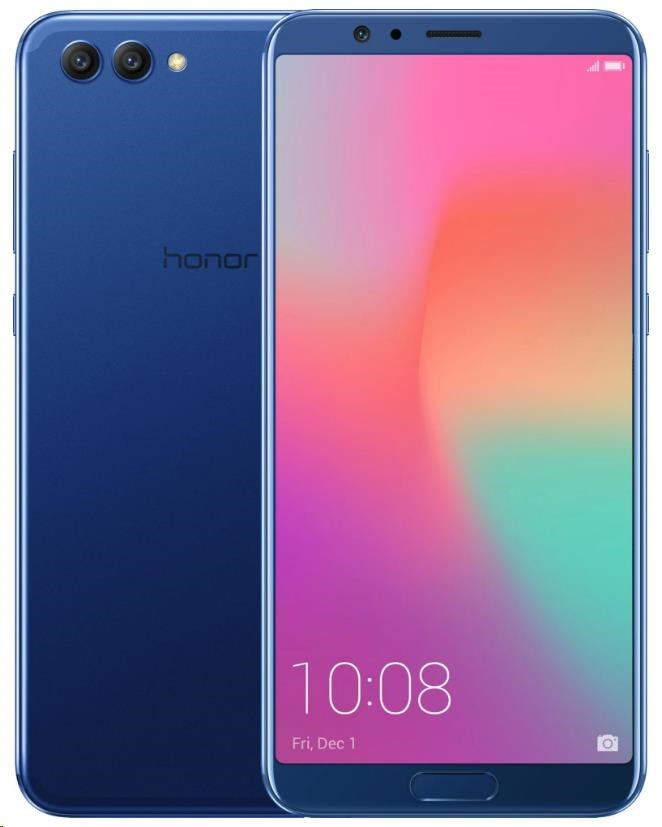 Chytrý telefon Honor View 10