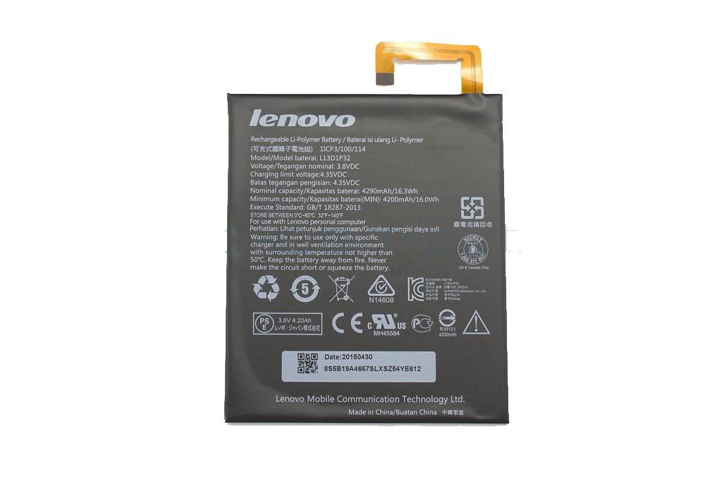 Baterie Lenovo L13D1P32 4290mAh Li-Pol