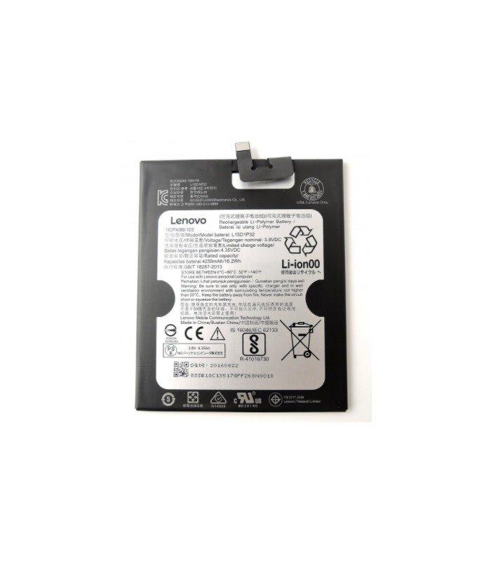 Baterie Lenovo L15D1P32 4250mAh Li-Pol