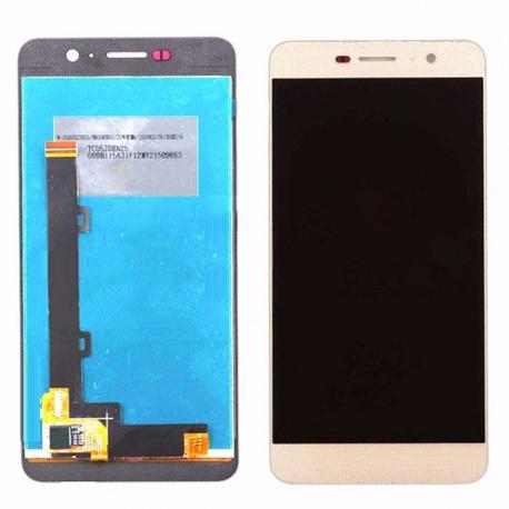 LCD + dotyk pro Huawei Y6 Pro OEM, gold