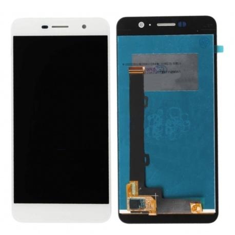 LCD + dotyk pro Huawei Y6 Pro OEM, white
