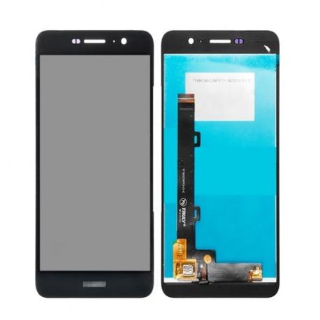 LCD + dotyk pro Huawei Y6 Pro OEM, black