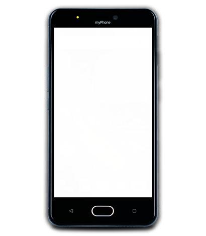 Smartphone myPhone City XL