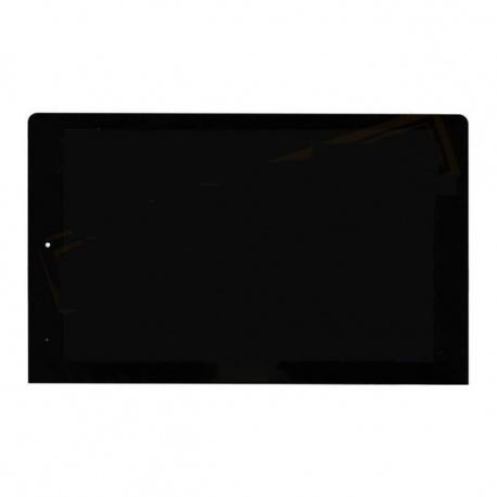 LCD + dotyk pro Lenovo Yoga B8000, black