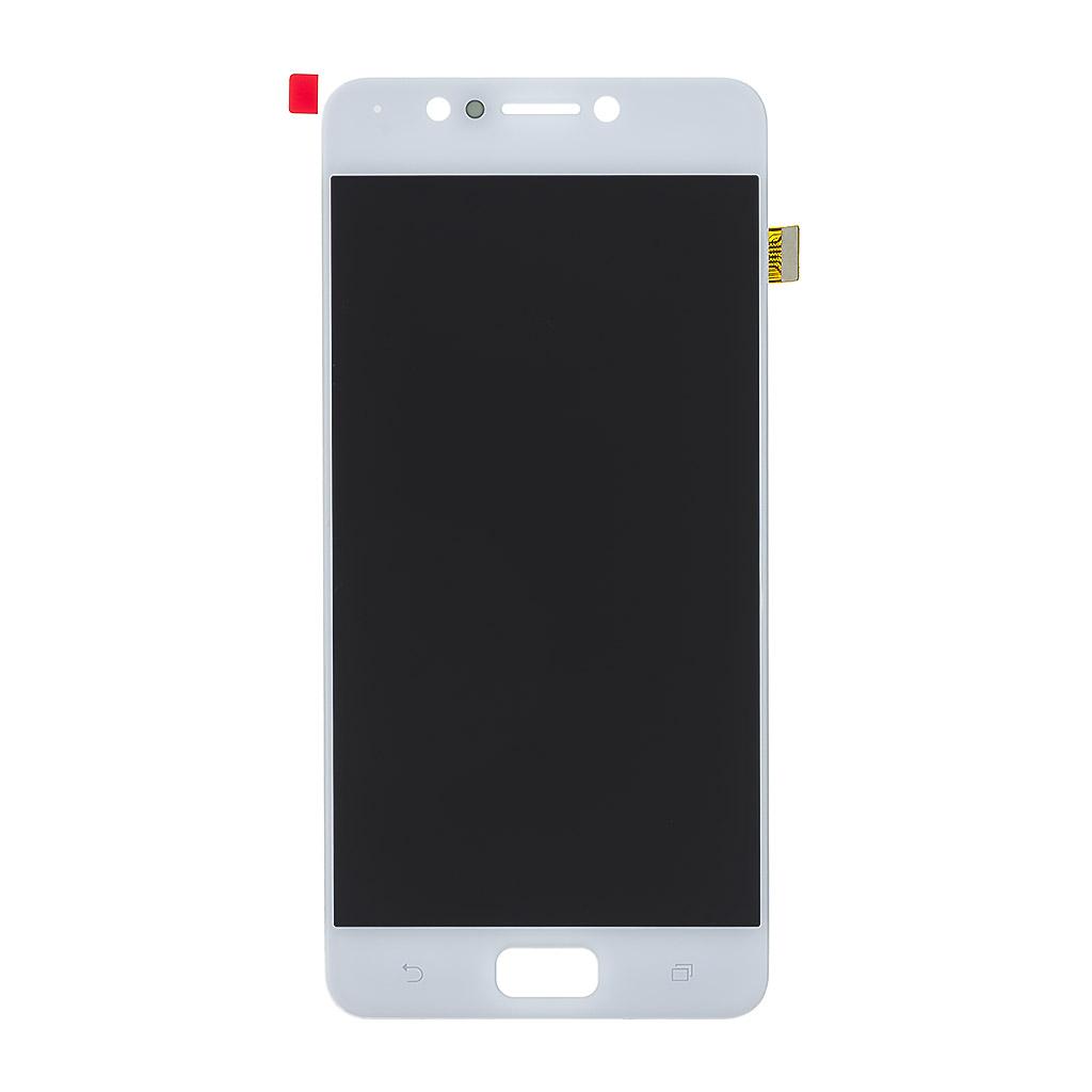LCD + dotyk pro Asus ZenFone 4 Max ZC520KL, white