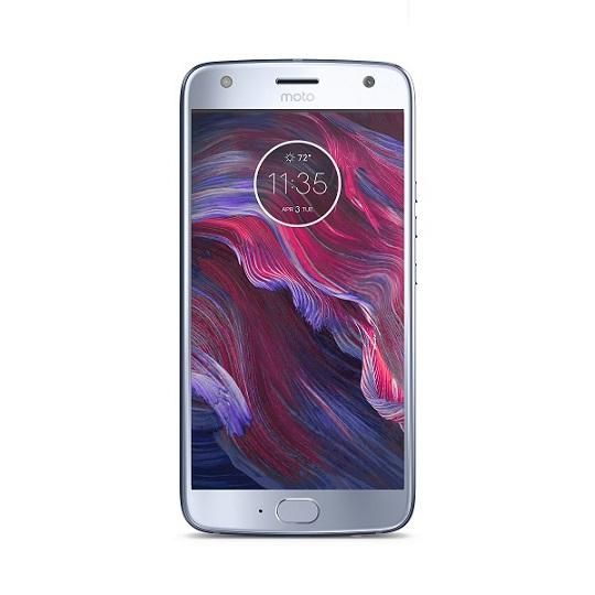 Motorola Moto X4 SingleSIM modrá