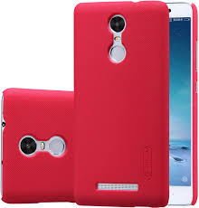 Nillkin Super Frosted kryt Nokia 7 Plus Red