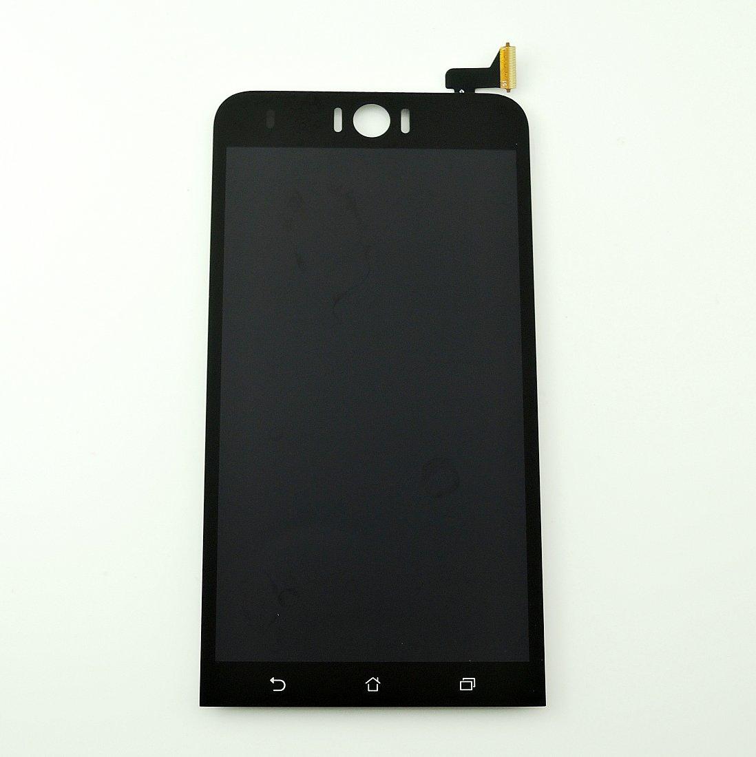 LCD + dotyk pro Asus ZenFone 4 Selfie ZD553KL , black