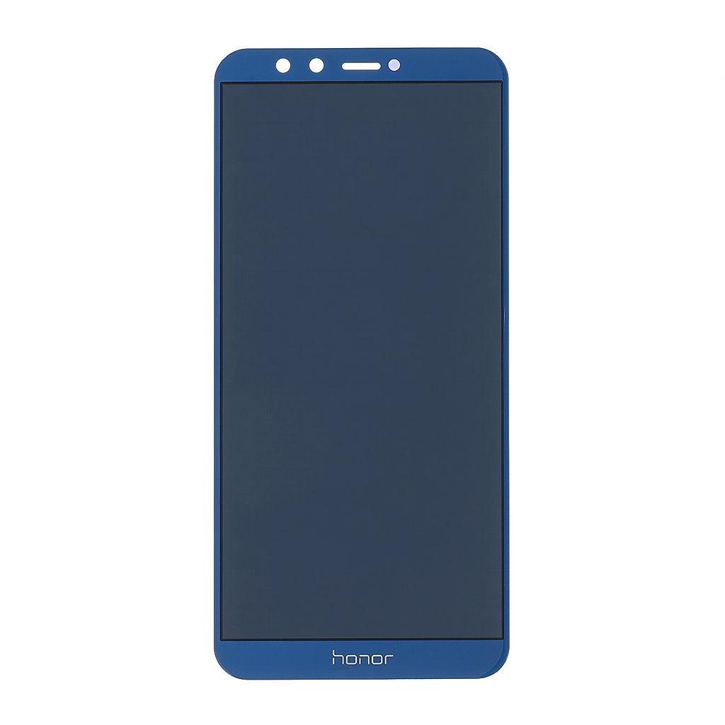 LCD + dotyk pro Honor 9 Lite, blue
