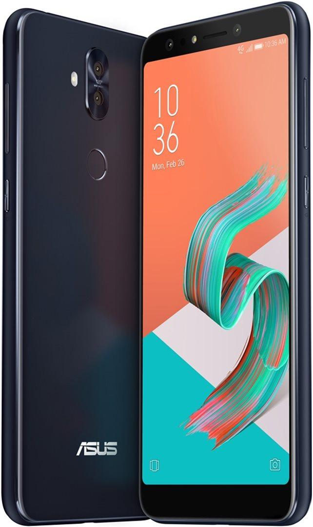 Stylový telefon Asus Zenfone 5 Lite