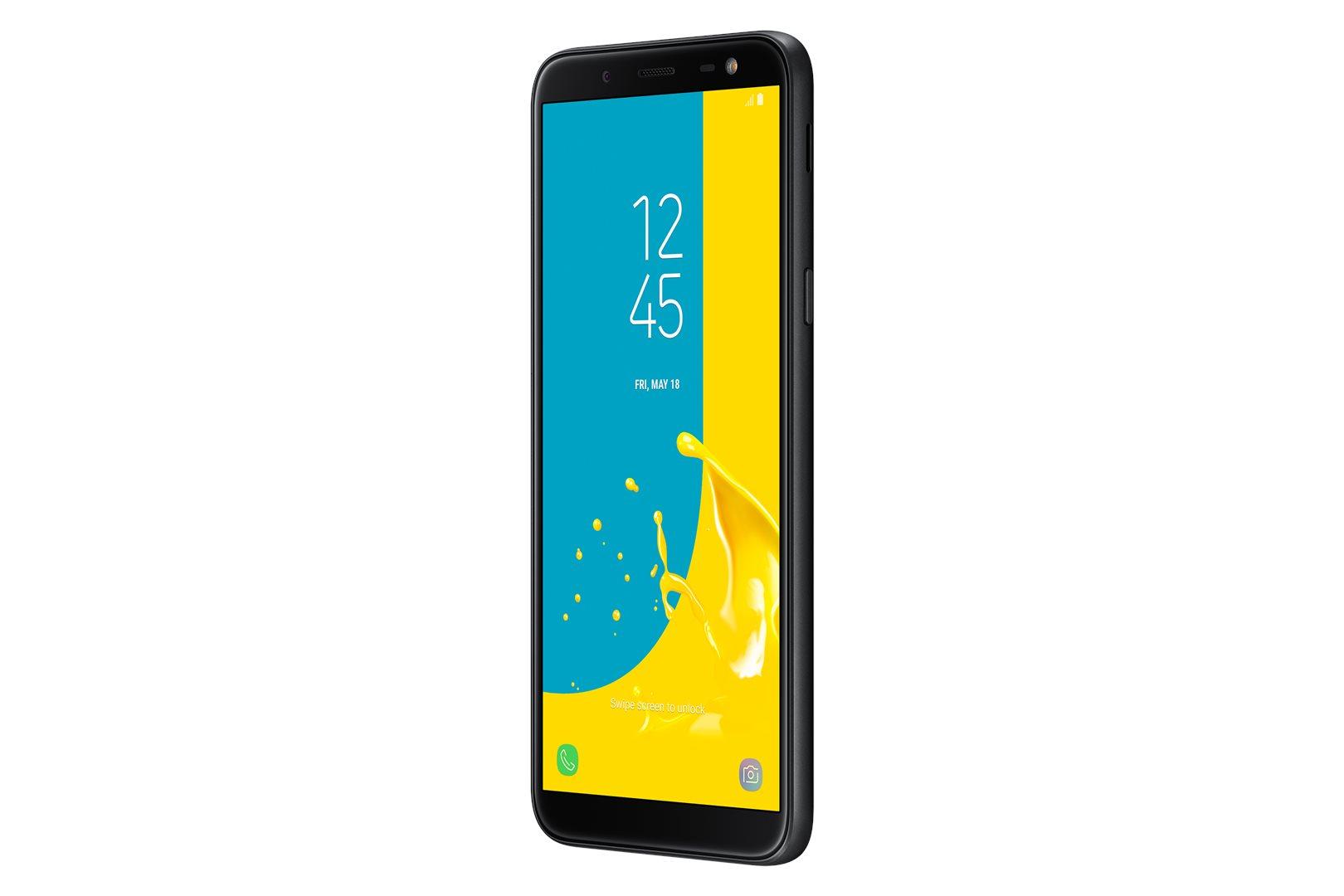 Stylový telefon Samsung J6