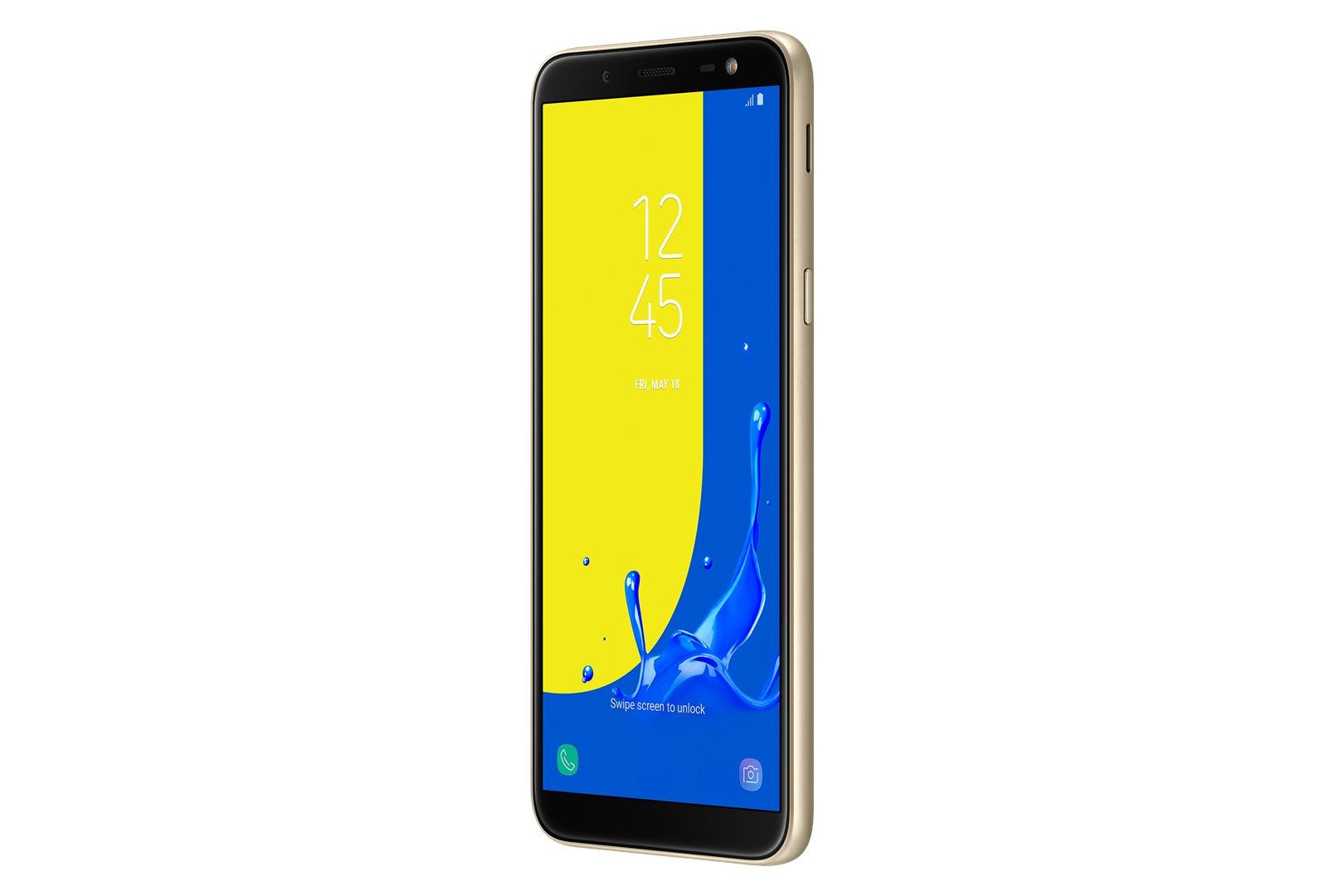 Smartphone Samsung SM-J600