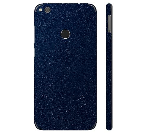 Ochranná fólie 3mk Ferya pro Huawei P8 Lite, tmavě modrá lesklá