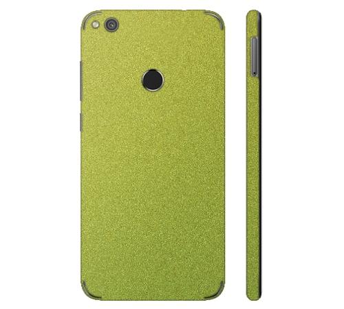 Ochranná fólie 3mk Ferya pro Huawei P8 Lite, zlatý chameleon