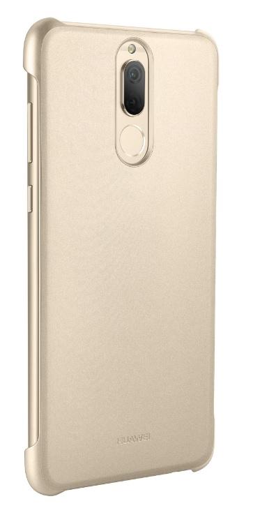 Huawei Original PU Protective Pouzdro pro Huawei Mate 10 Lite, Gold