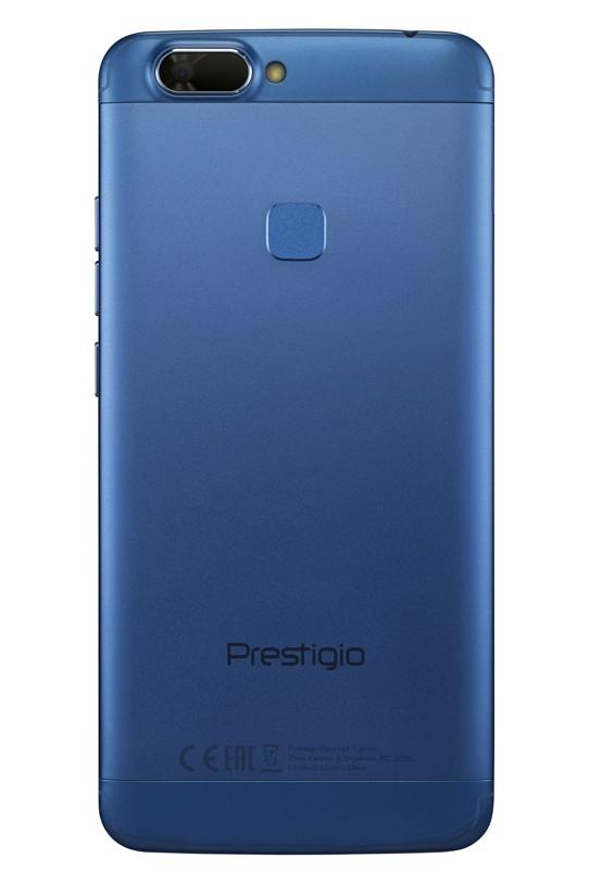 Chytrý telefon Prestigio Grace B7 LTE