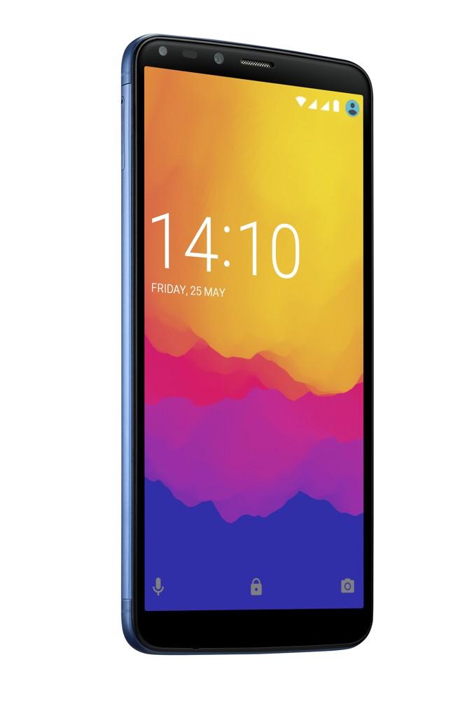 Smartphone Prestigio Grace B7 LTE