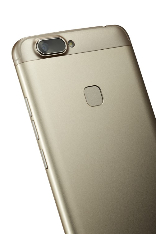 Stylový telefon Prestigio Grace B7 LTE