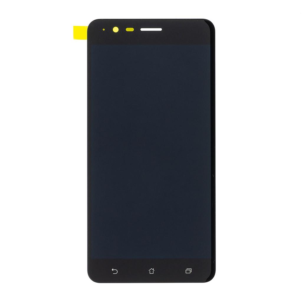 LCD + dotyk pro Asus ZenFone 3 Zoom ZE553KL, black