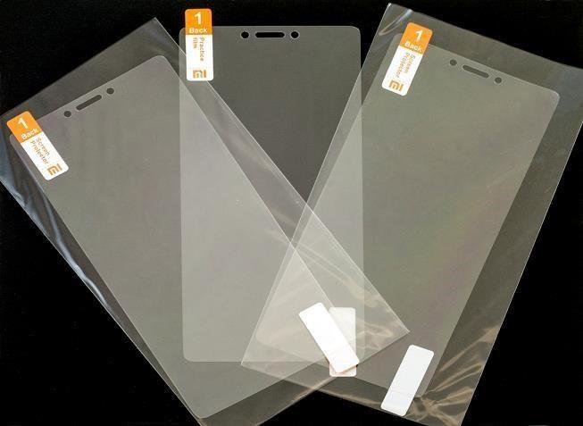 Originální ochranná fólie pro UleFone S8