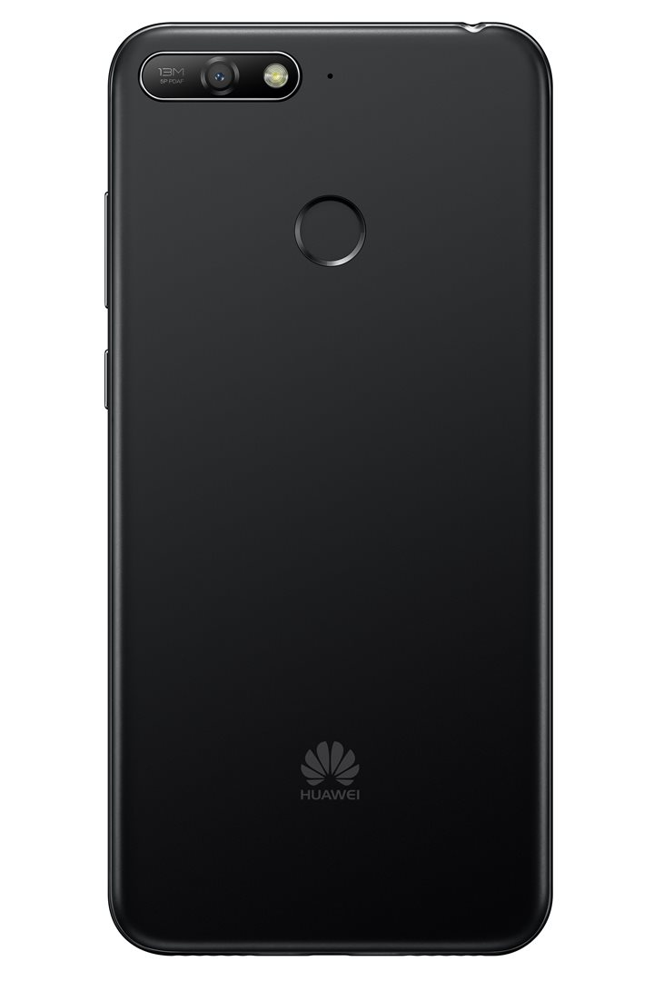 Stylový smartphone Huawei Y6 Prime 2018