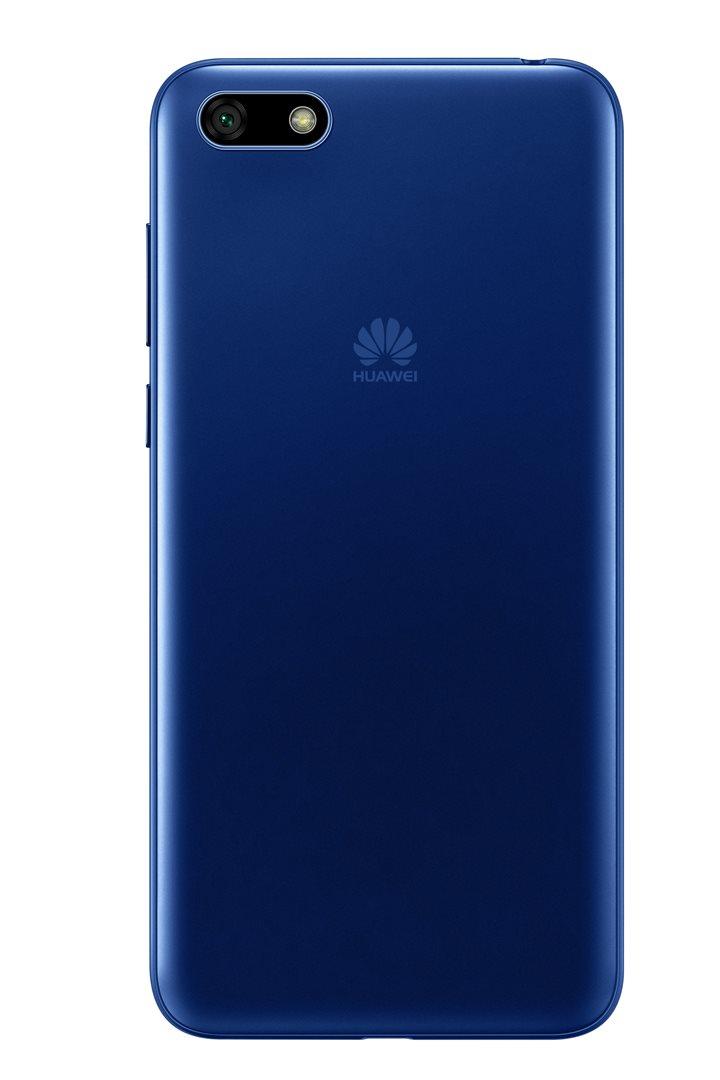 Stylový telefon Huawei Y5 2018