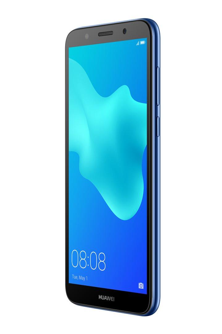 Stylový smartphone Huawei Y5 2018