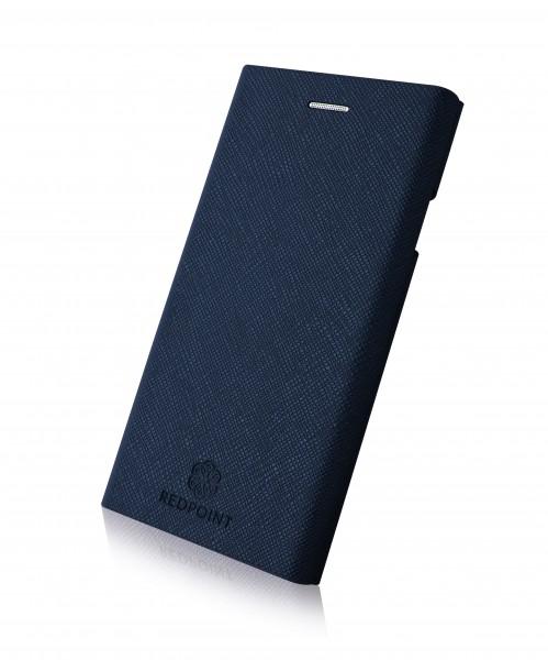 Flipové pouzdro Redpoint Roll pro Huawei Mate 10 Pro modré
