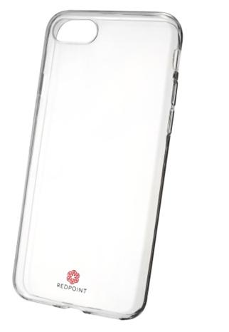 Redpoint silikonové pouzdro Silicon Exclusive pro Xiaomi Redmi 5 Plus