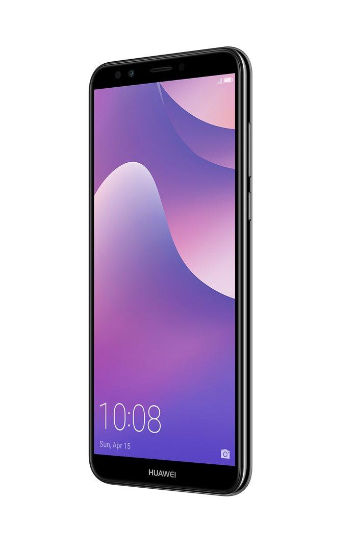 Dotykový telefon Huawei Y7 Prime 2018