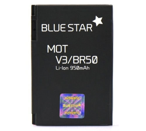 Baterie Blue Star PEBL U6 Premium 900mAh Li-Ion