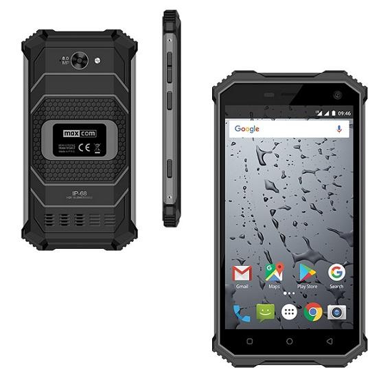 Odolný telefon Maxcom Smart MS457