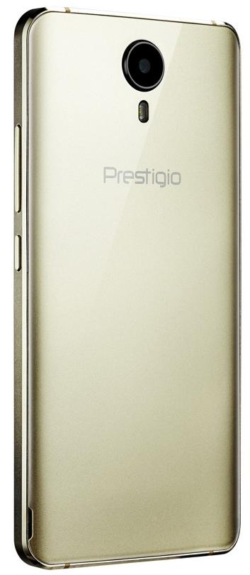 Levný smartphone Prestigio Muze D5